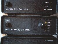 Digital-Audio-Monitor